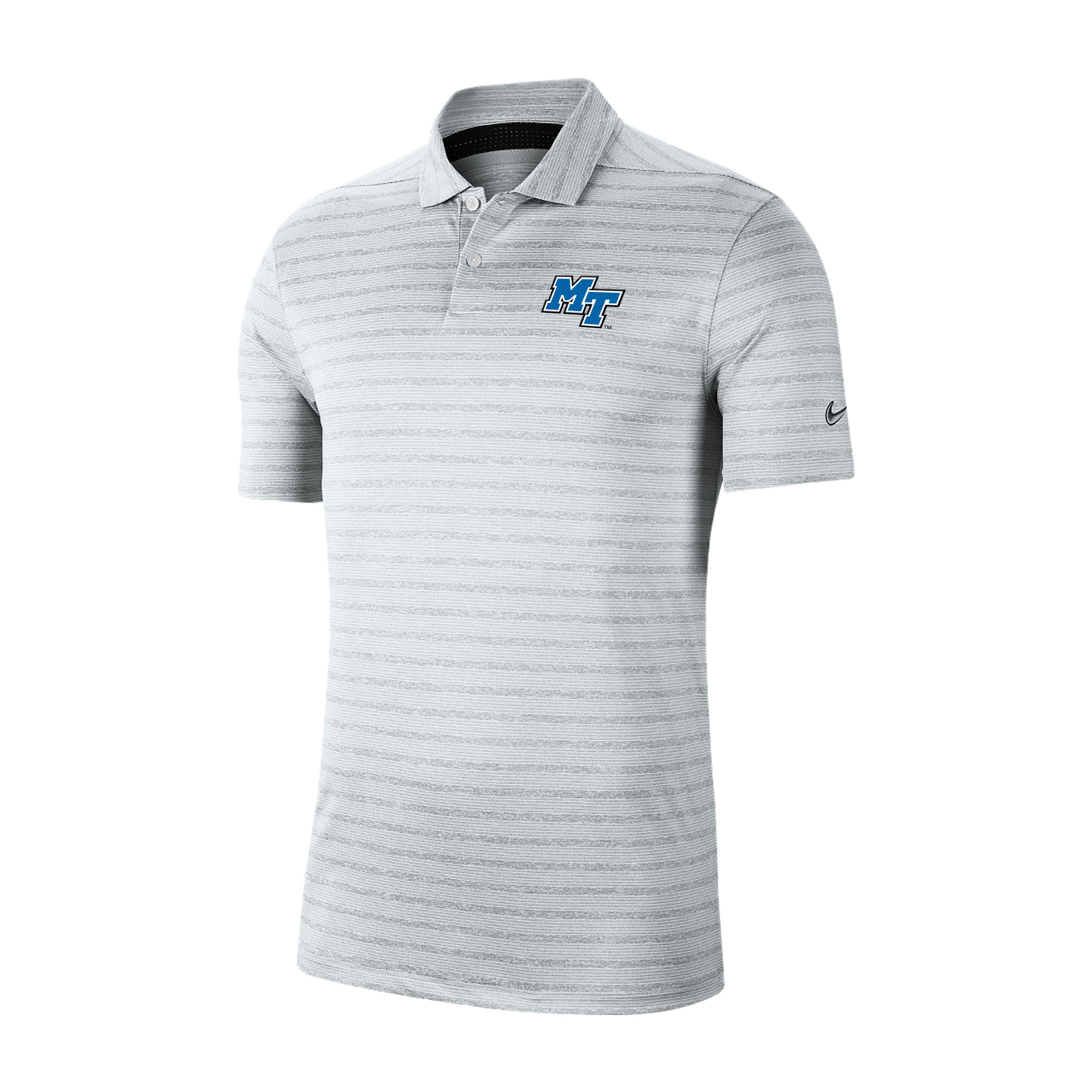 MT Logo Vapor Stripe Nike® Polo
