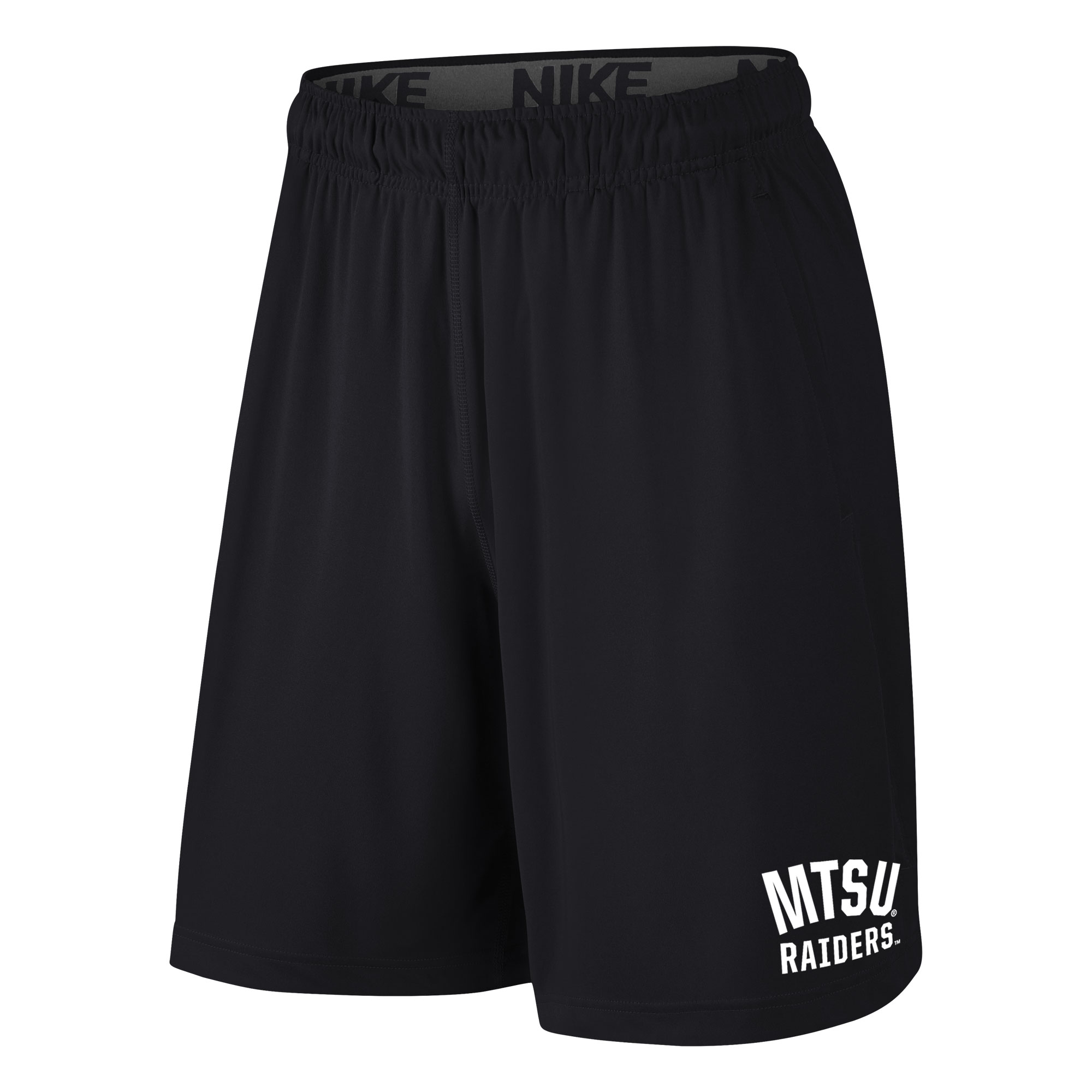 MTSU Raiders Nike® Fly Knit 2.0 Shorts