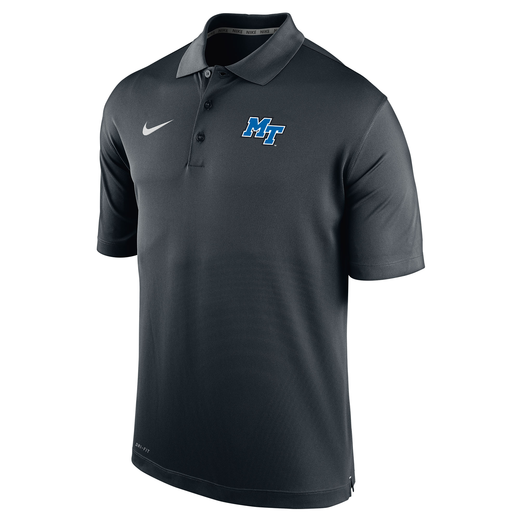 MT Logo Varsity Performance Nike® Polo