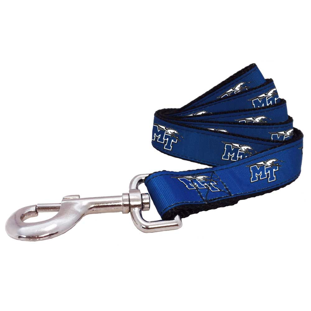MT Logo w/ Lightning Dog Leash