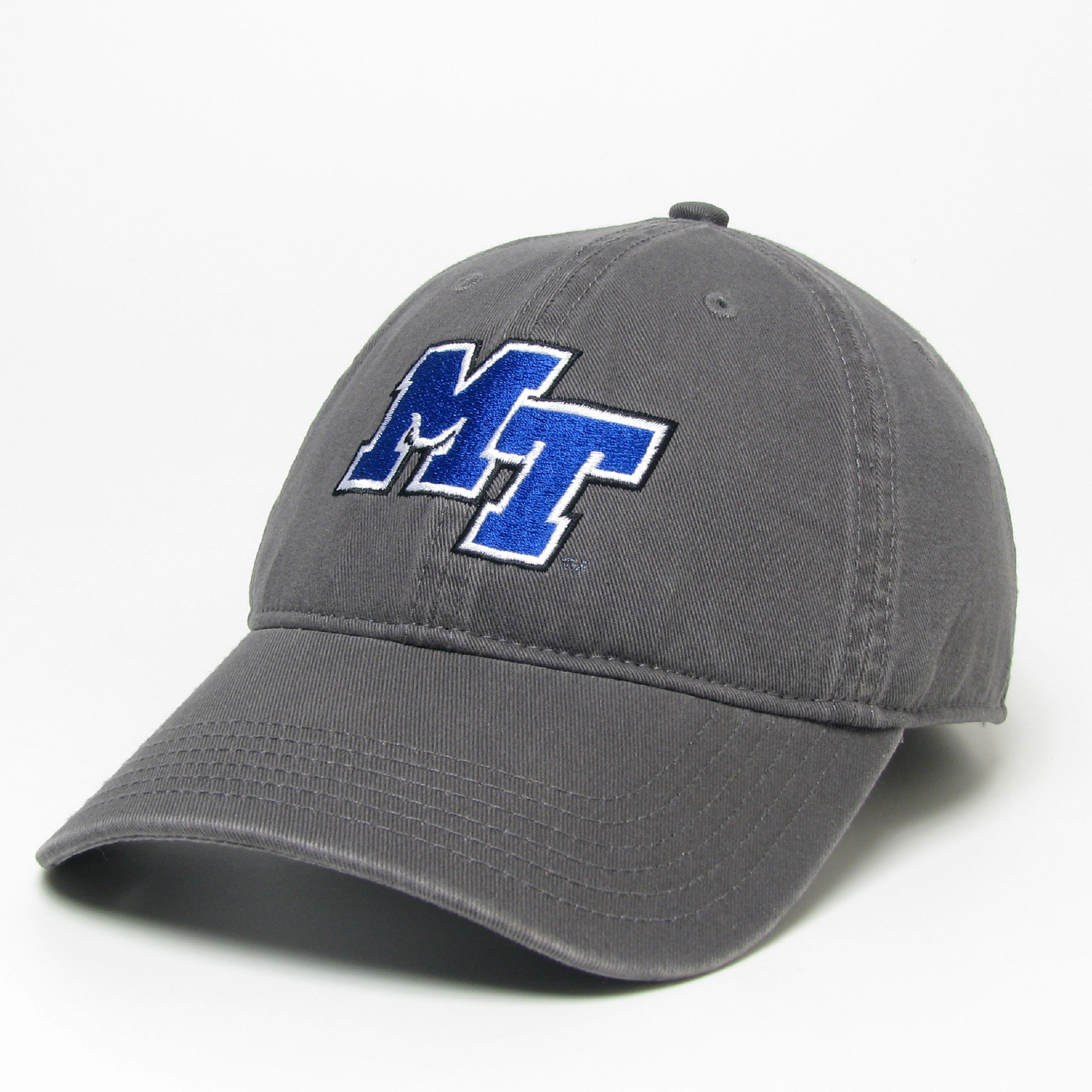 MT Logo Relaxed Twill Hat