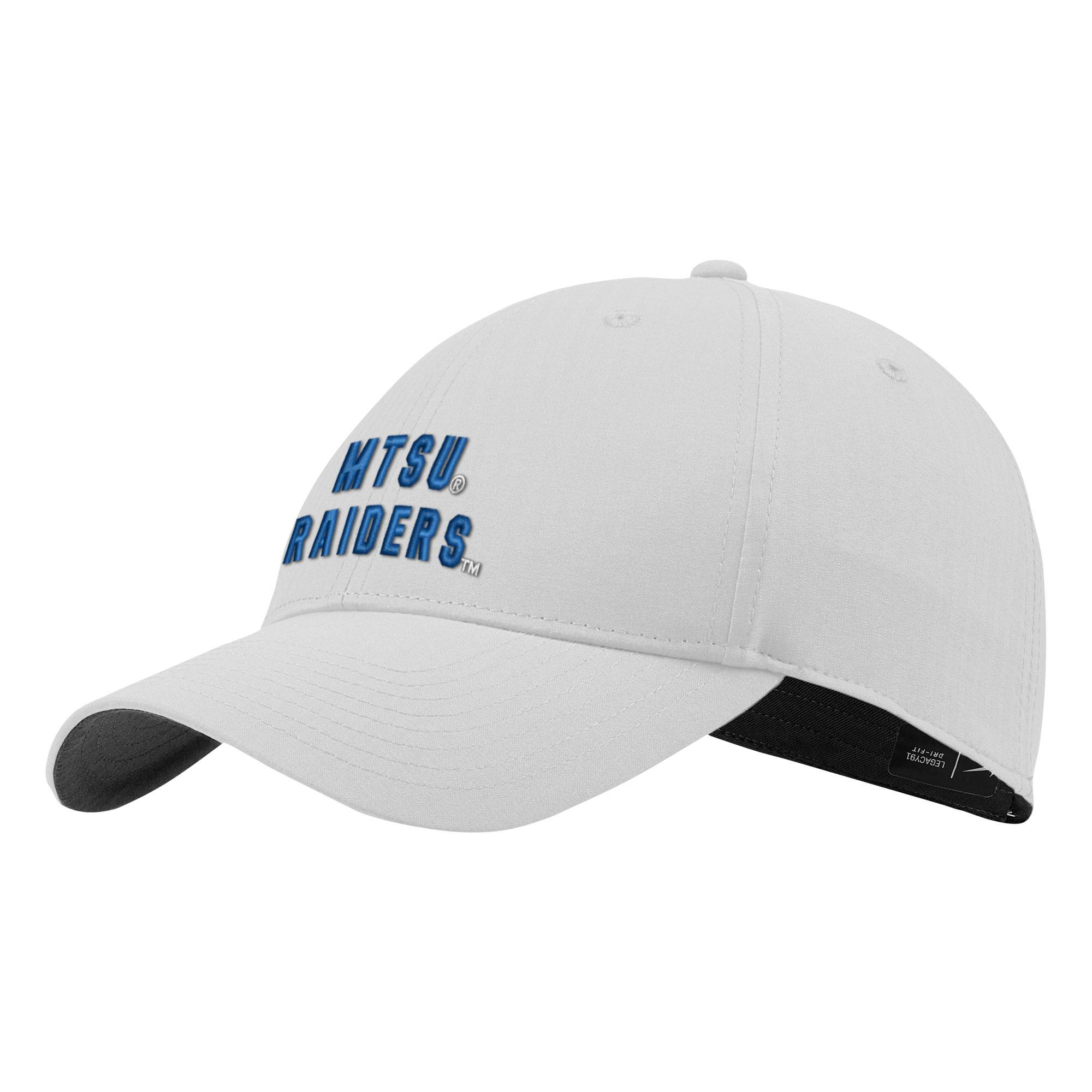 MTSU Raiders Nike® Tech Cap