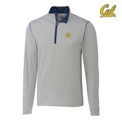 Cal Bears Men's Cutter & Buck Meridian QZ