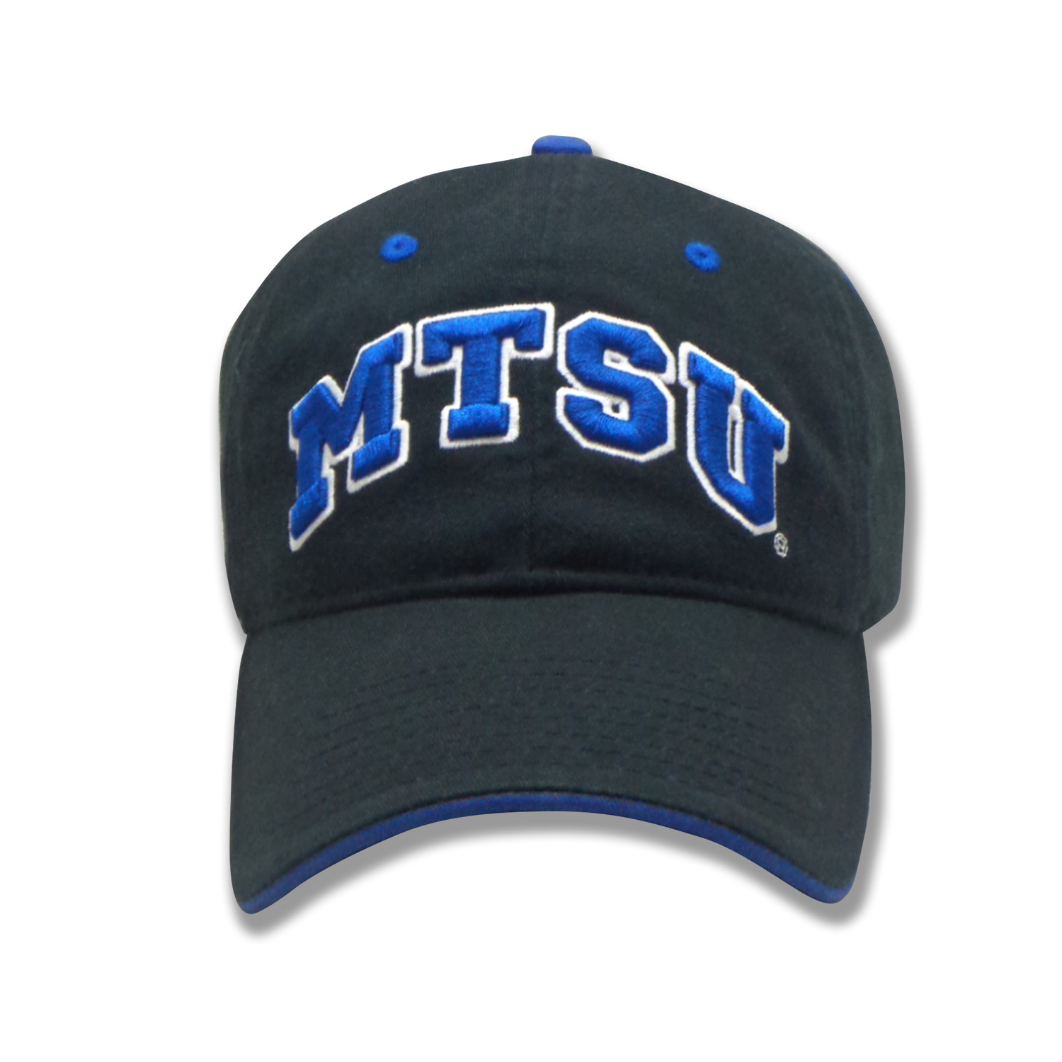 MTSU Arch Relaxed Twill Hat