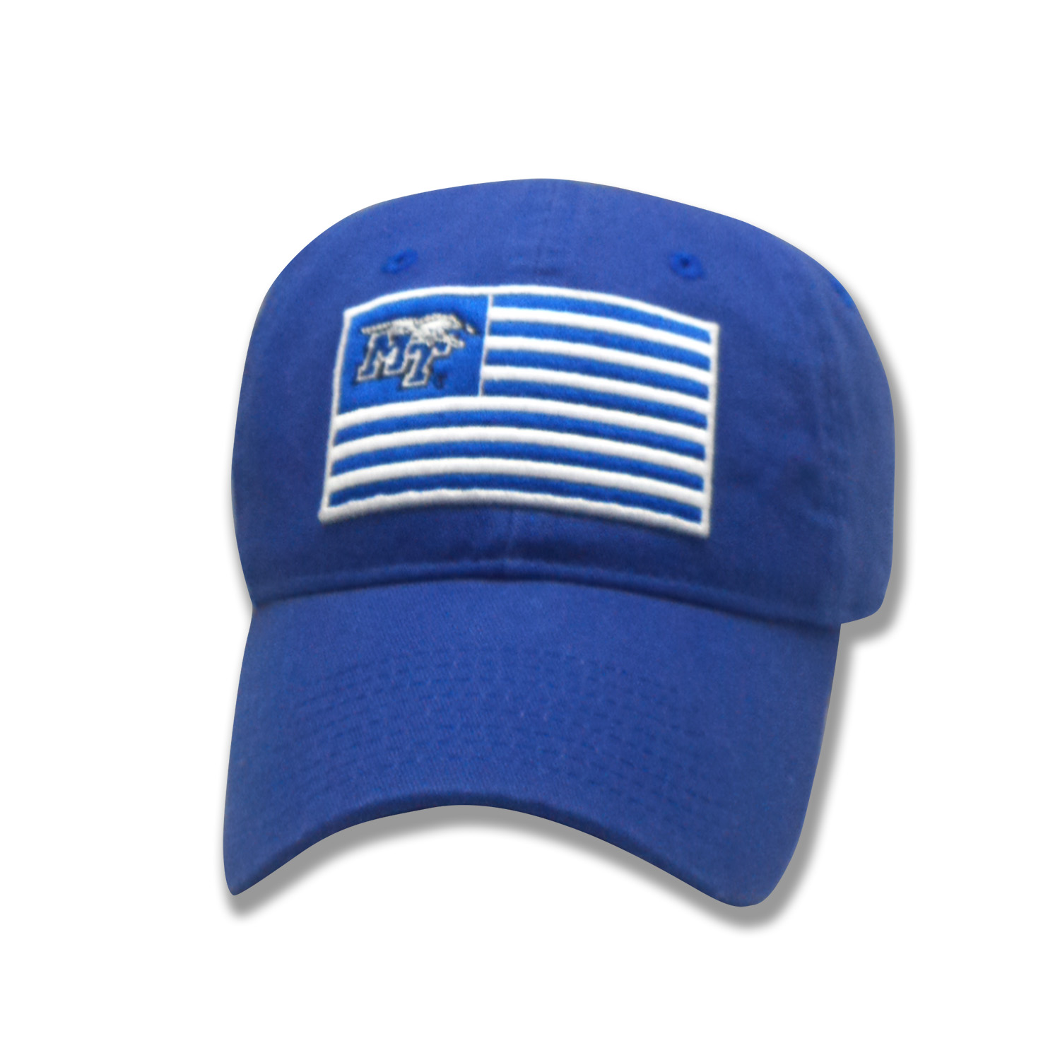 MT Flag Relaxed Twill Hat