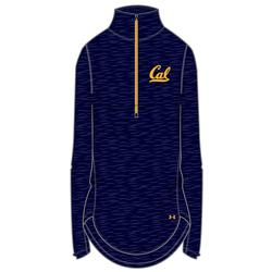 Cal Bears F18 Under Armour Women's SMU CC 1/4 Zip