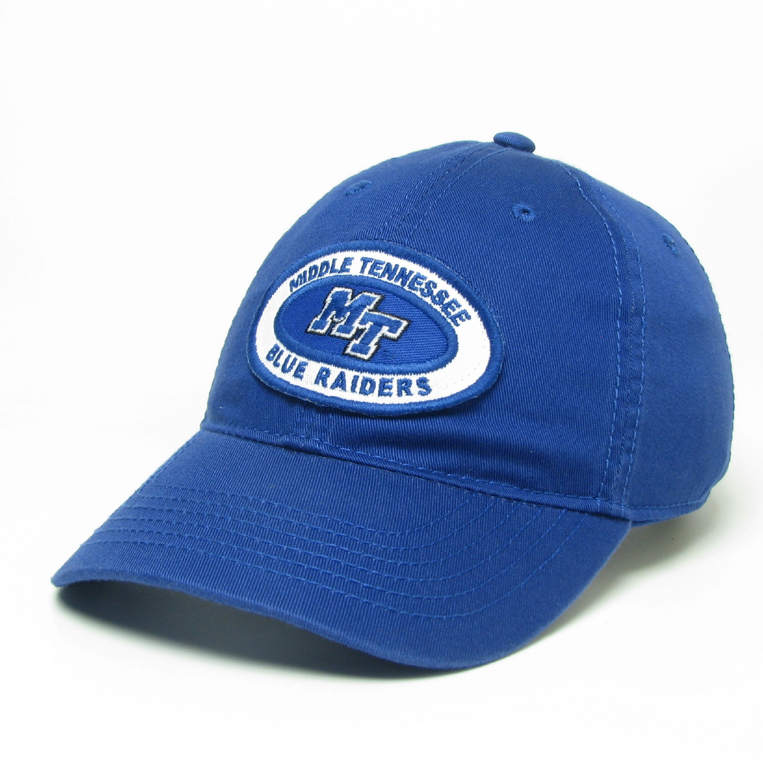 Middle Tennessee Blue Raiders Sportscast Relaxed Twill Hat
