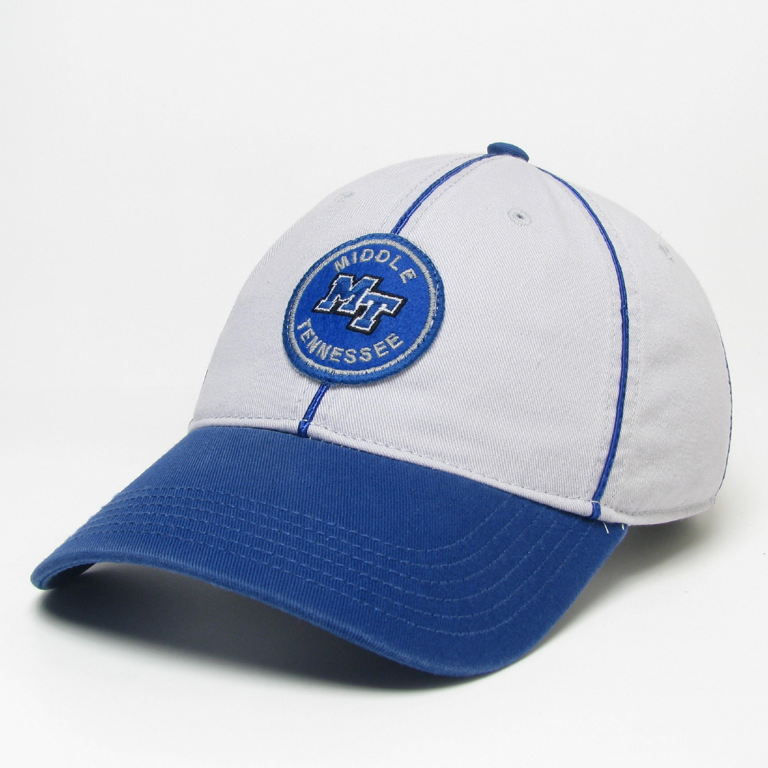 Middle Tennessee Hilltop Relaxed Twill Hat