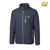 Cal Bears Cutter & Buck Men's Rainier Jacket