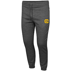 Cal Bears Men's Distribution Specialist Fleece Pant by Colosseum F18
