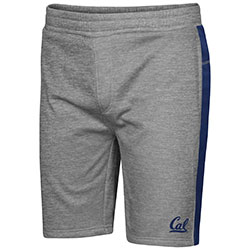 Cal Bears Men's Take a Knee Fleece Short by Colosseum F18