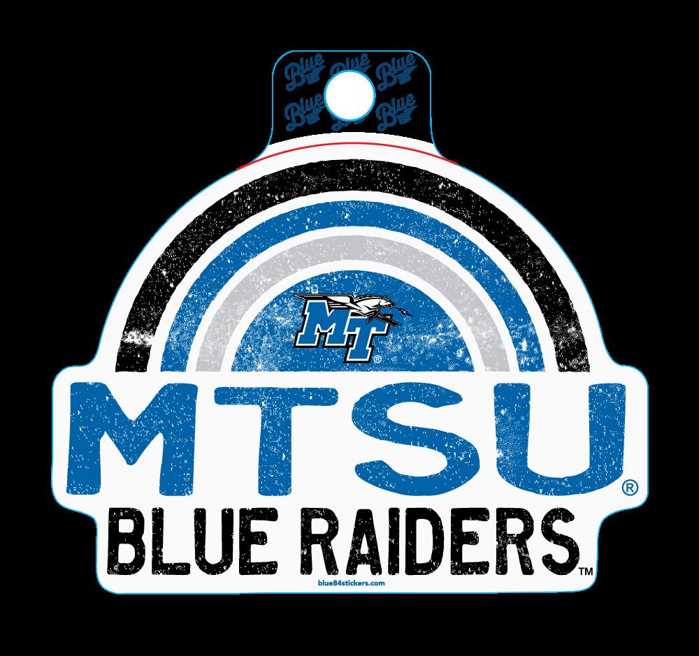MTSU Blue Raiders Brinley Sticker