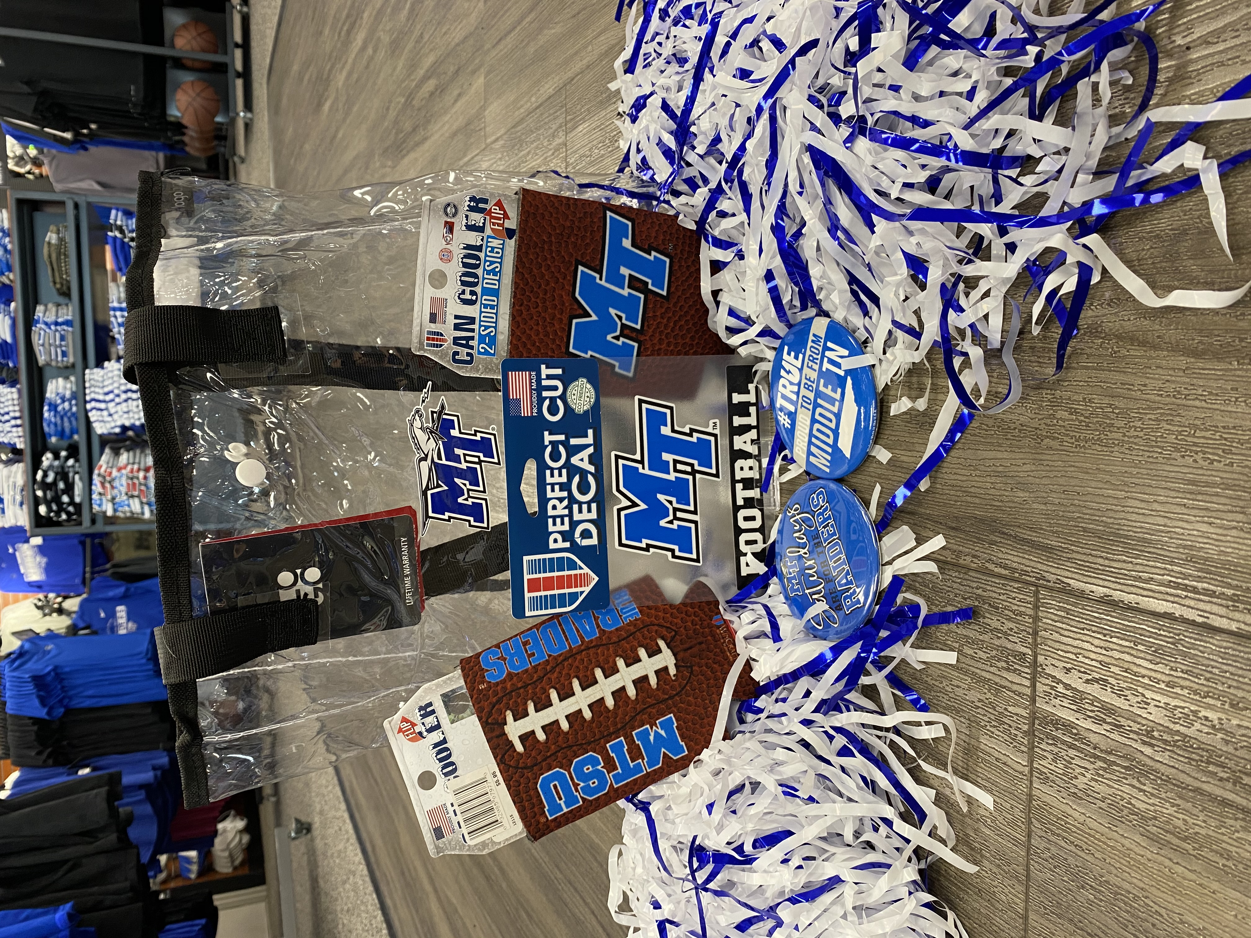 Tailgating Gift Pack ($45 Value)
