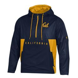 Cal Bears Under Armour SMU Men's Lightweight Jacket