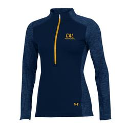 Cal Bears Under Armour SMU Women's Versa 1/4 Zip