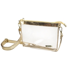 Capri Designs Small Crossbody Bag