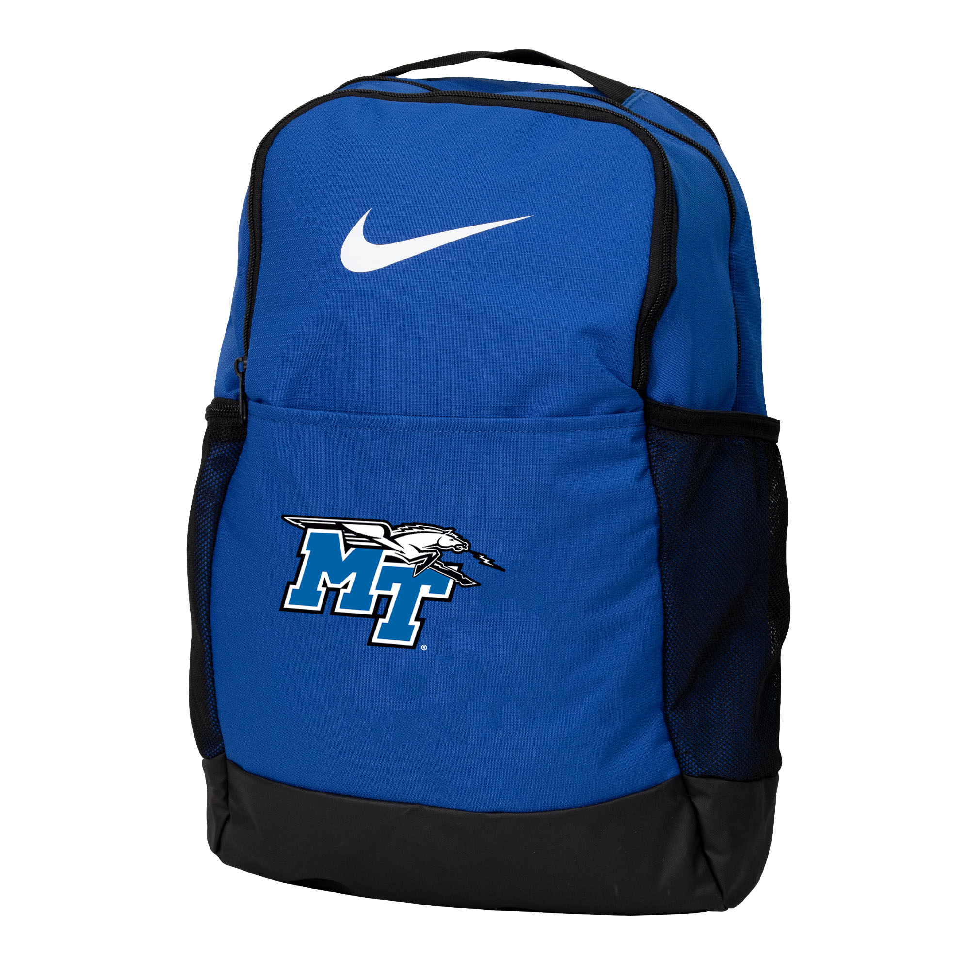 MT Logo w/ Lightning Brasilia Nike® Backpack