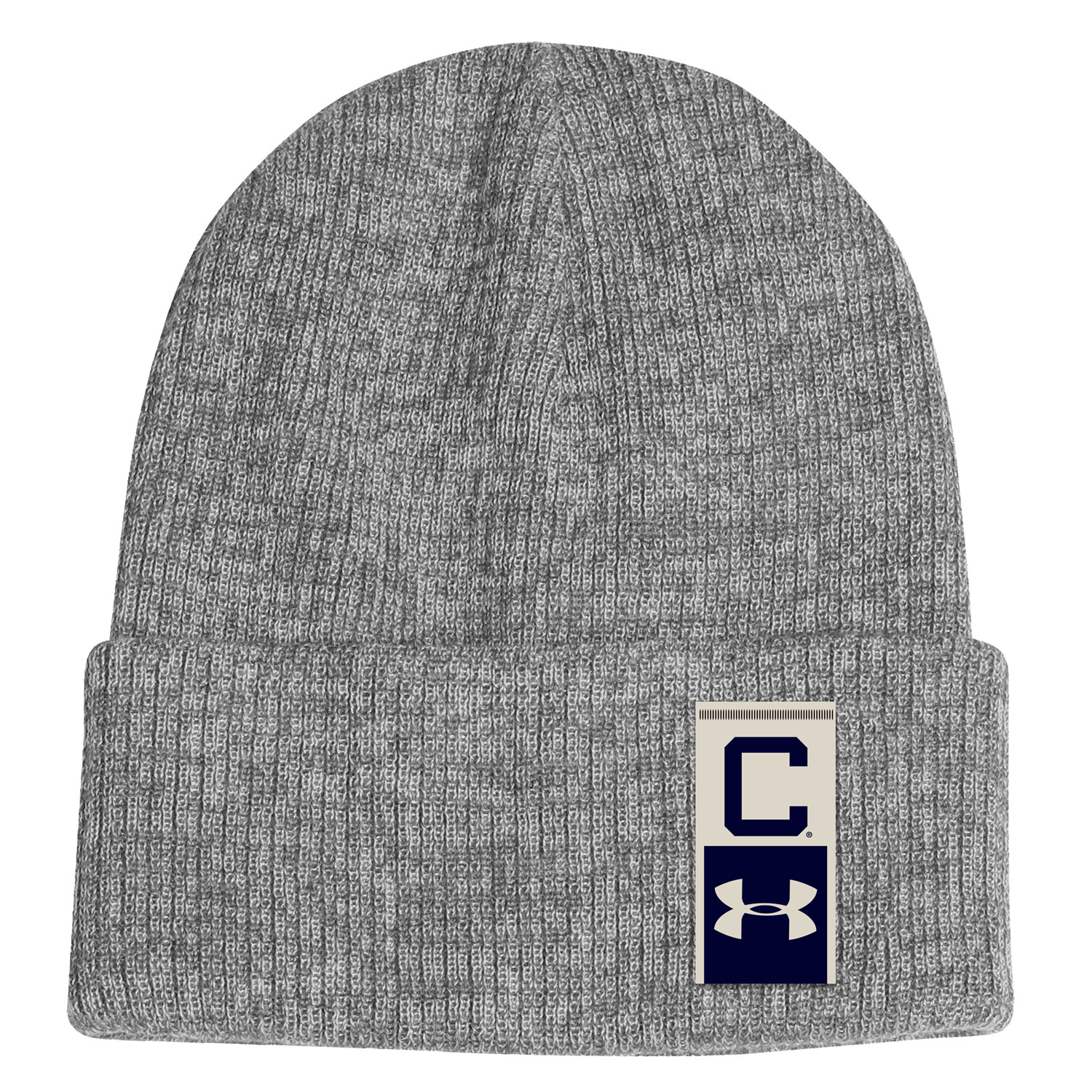 25323409a1f Cal Bears Under Armour Iconic Truckstop Beanie