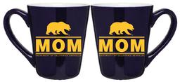 Cal Bears 16oz Precinct Mug Mom School Name