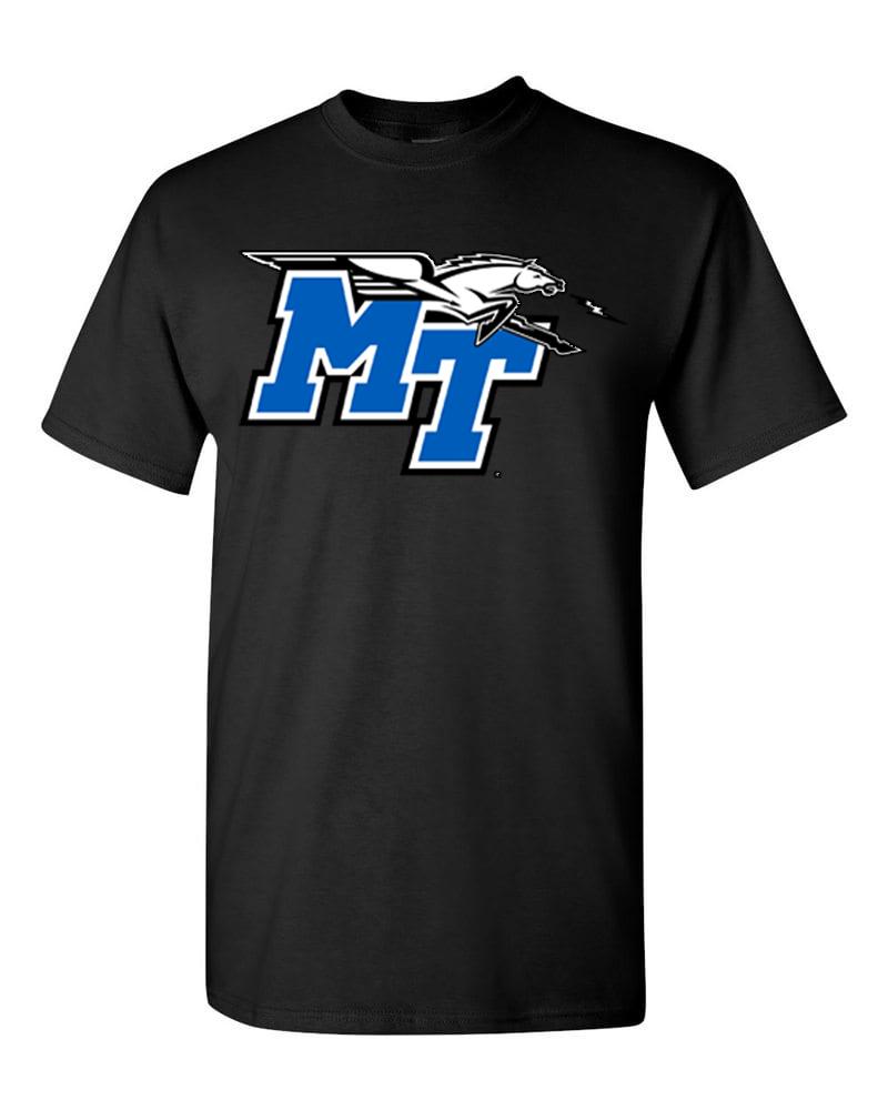 MT Logo w/ Lightning Classic Tshirt