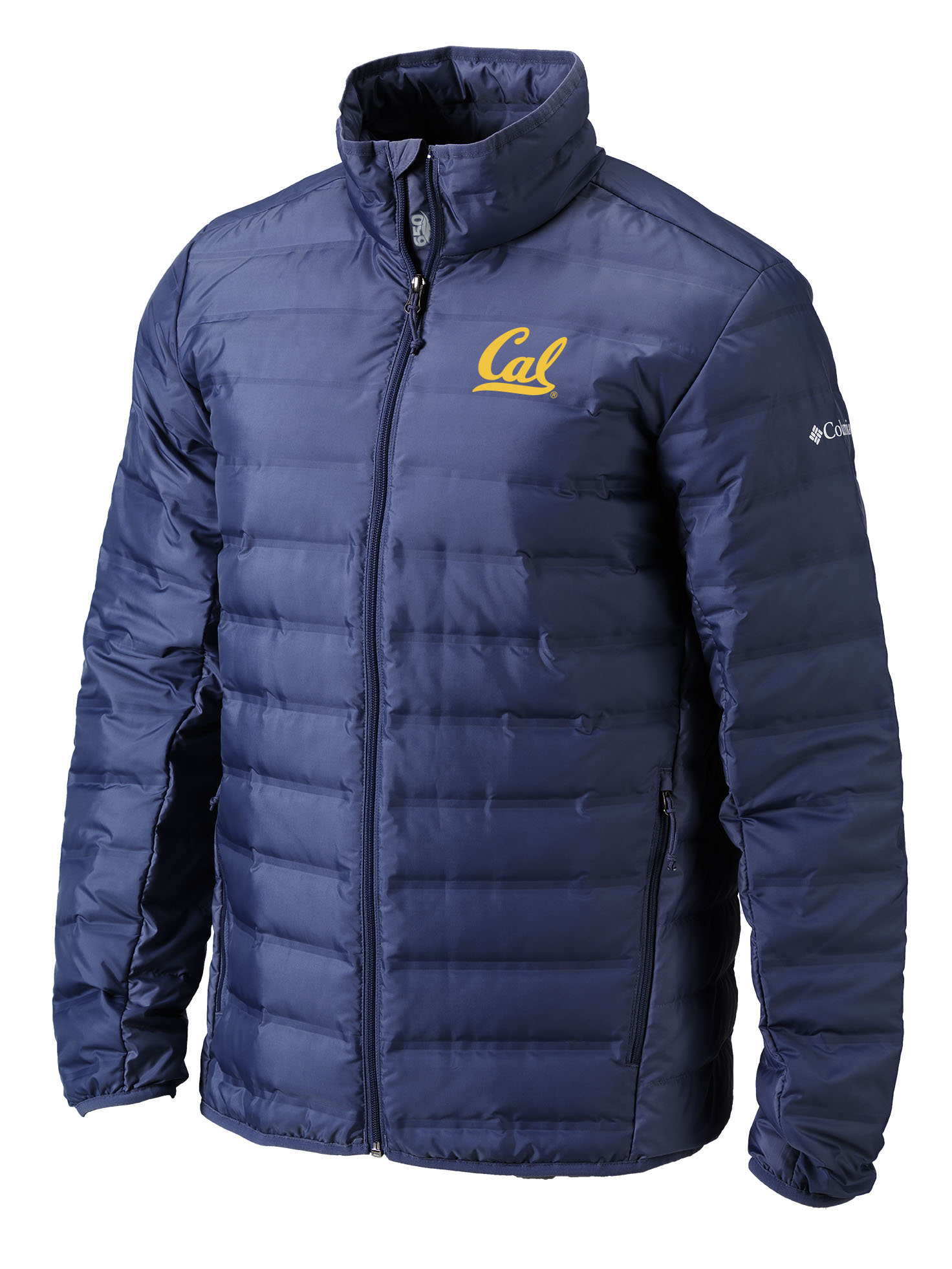 Cal Bears Columbia Men's Lake 22 Jacket