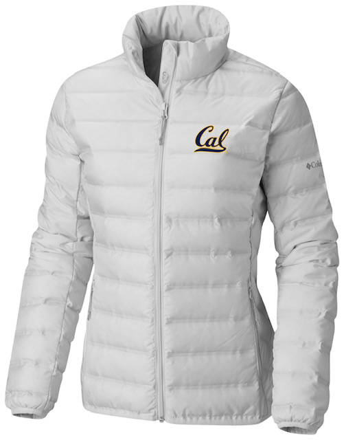 Cal Bears Columbia Women's Lake 22 Jacket