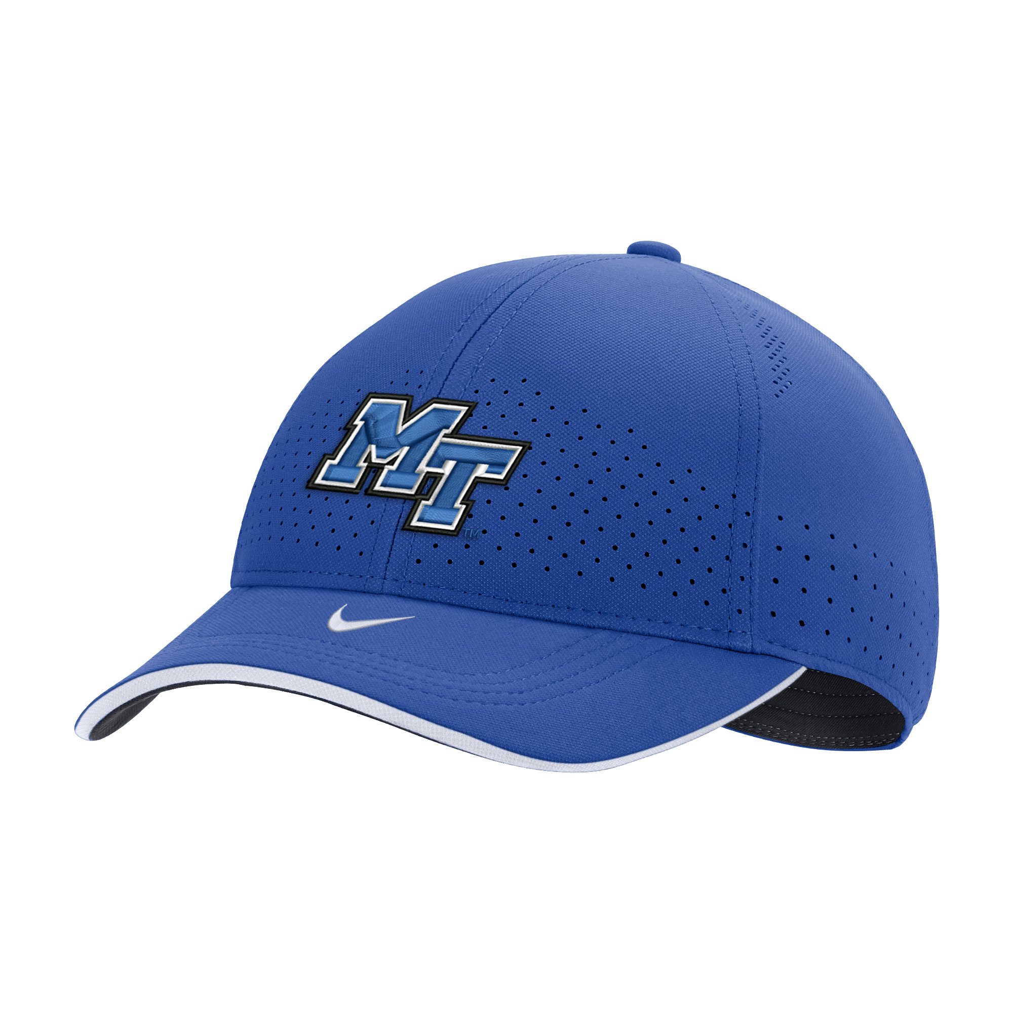 MT Logo Nike® Sideline L91 Adjustable Hat