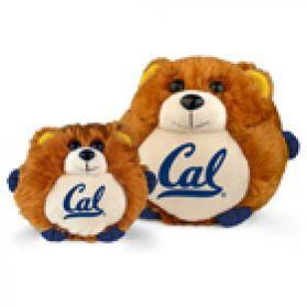 "Cal Bears Round Cub (6"")"