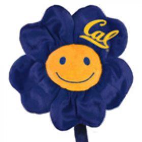 "Cal Bears Happy Flower (20"")"