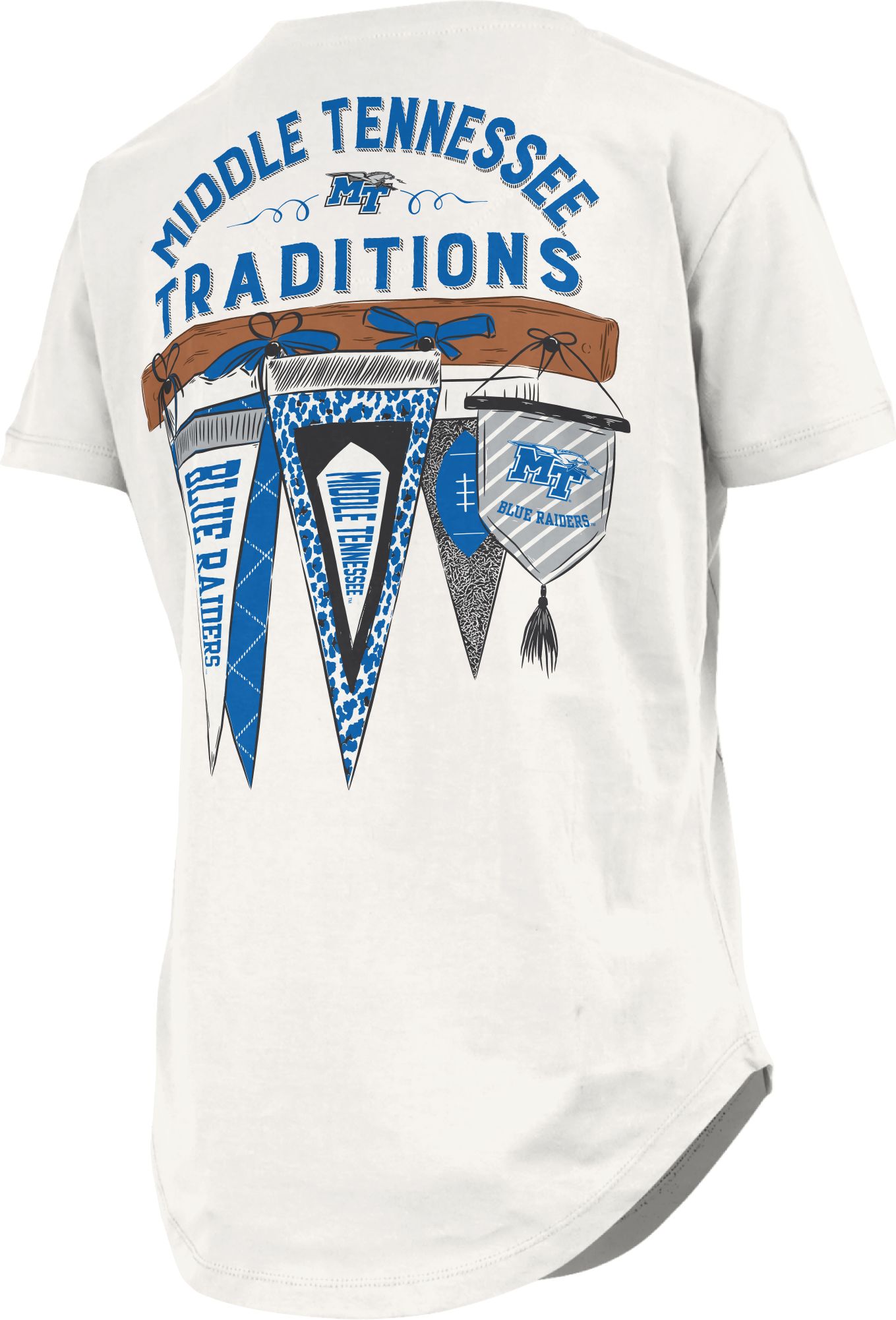 Middle Tennessee Traditions Shirt
