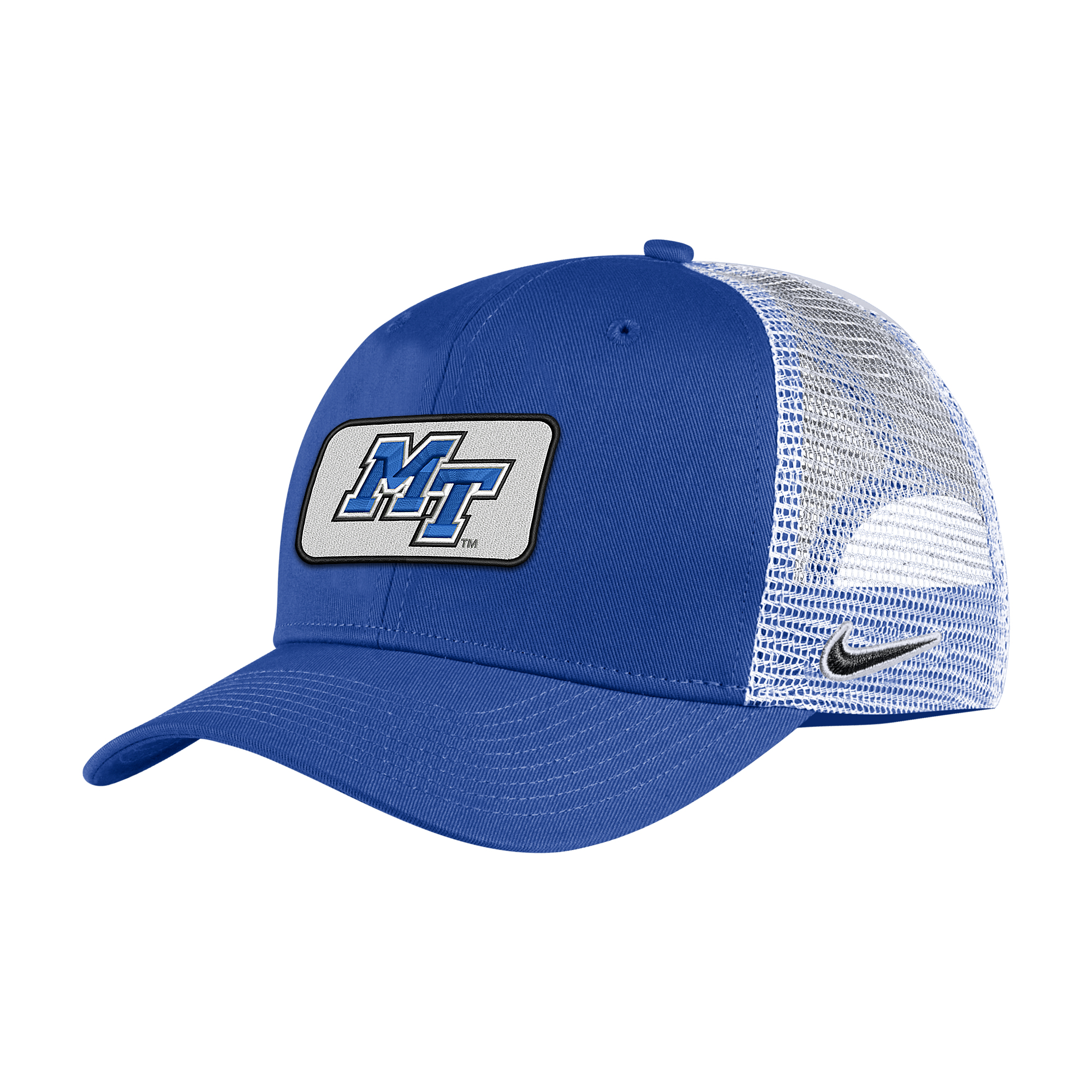 MT Logo Patch C99 Trucker Nike® Hat