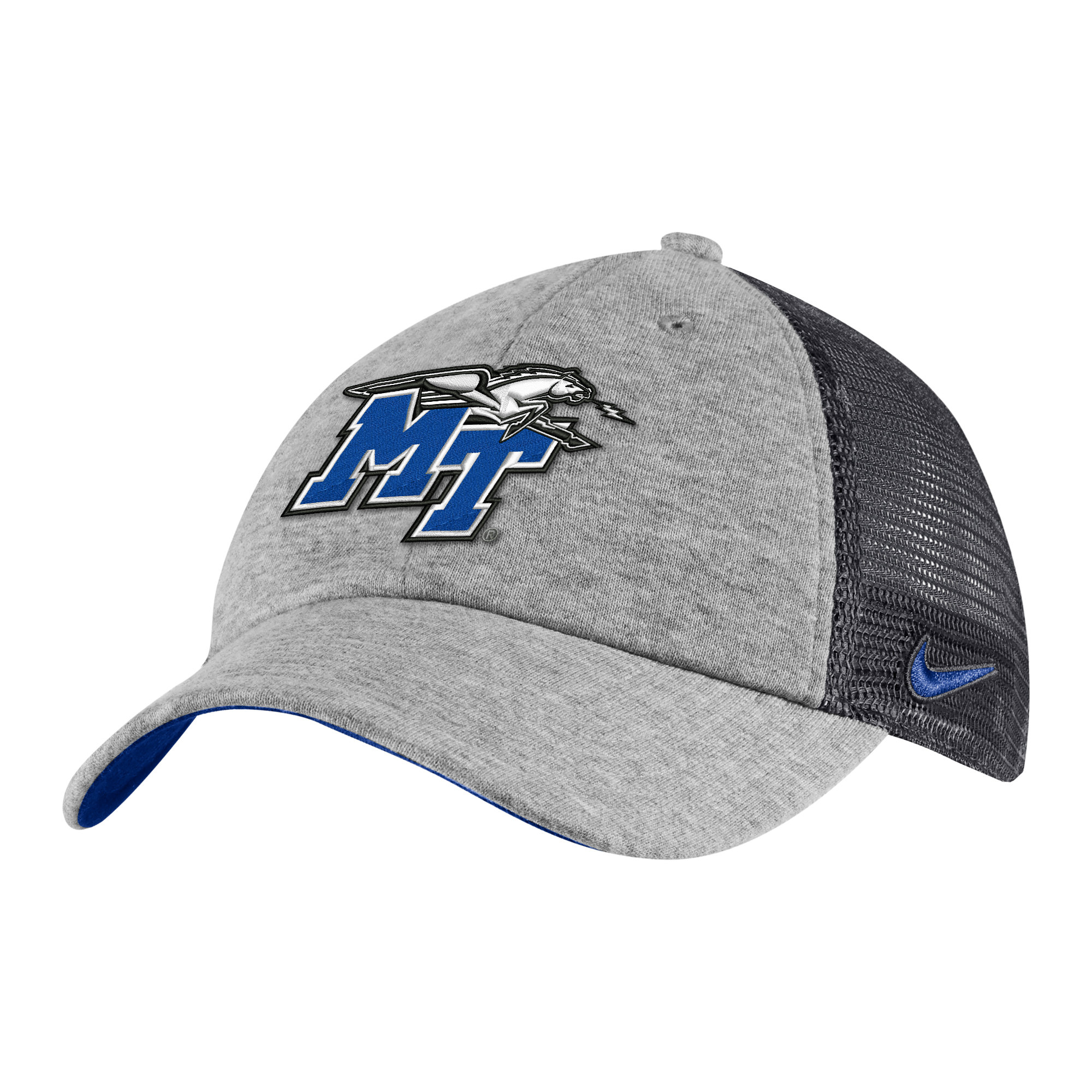 MT Logo w/ Lightning H86 Terry Nike® Hat
