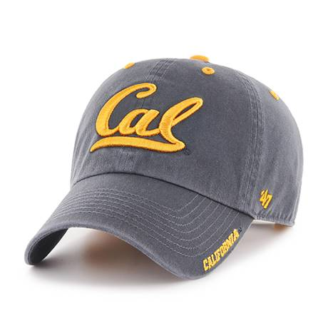 Cal Bears '47 Ice Cleanup Adjustable Hat