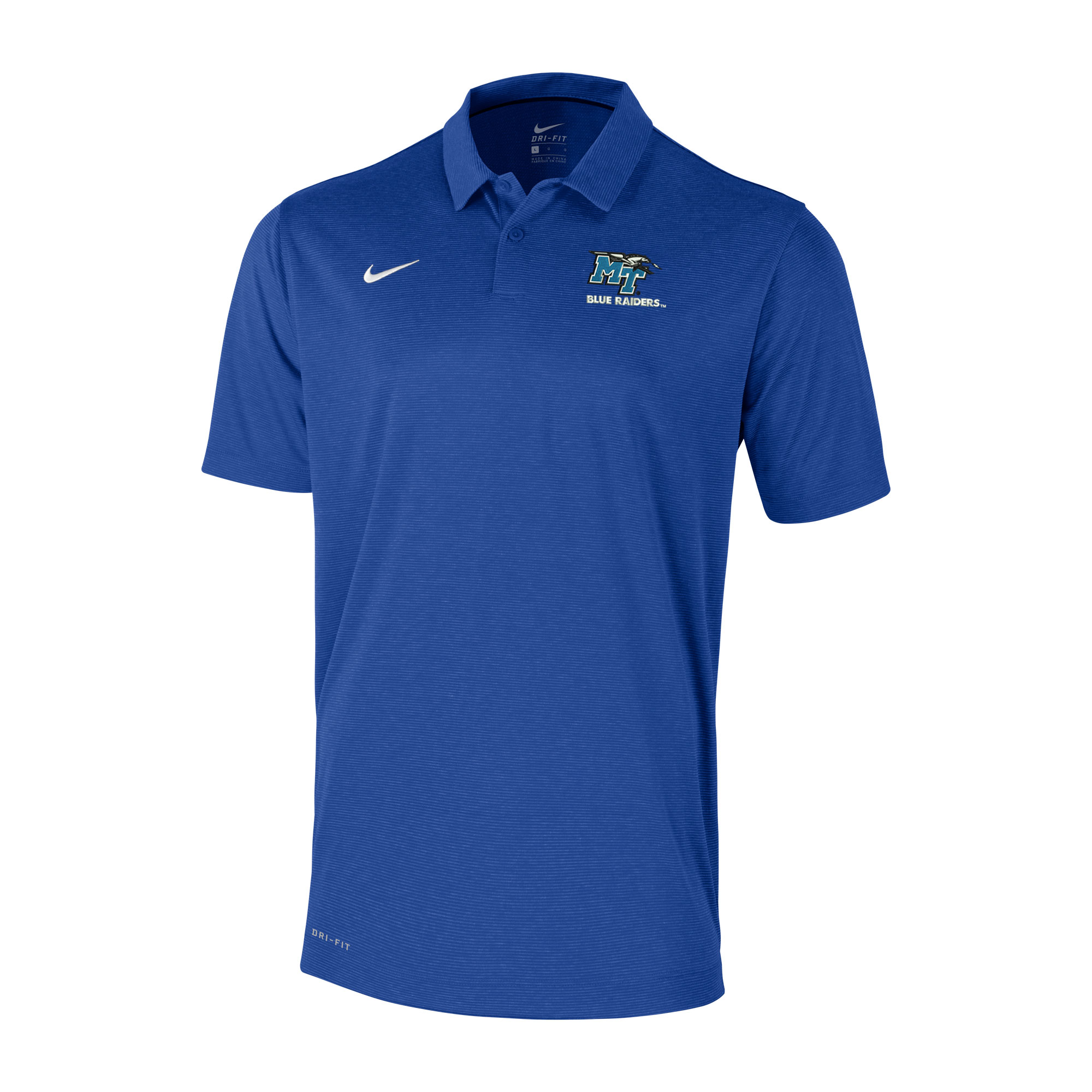 MT Blue Raiders Early Season Nike® Polo