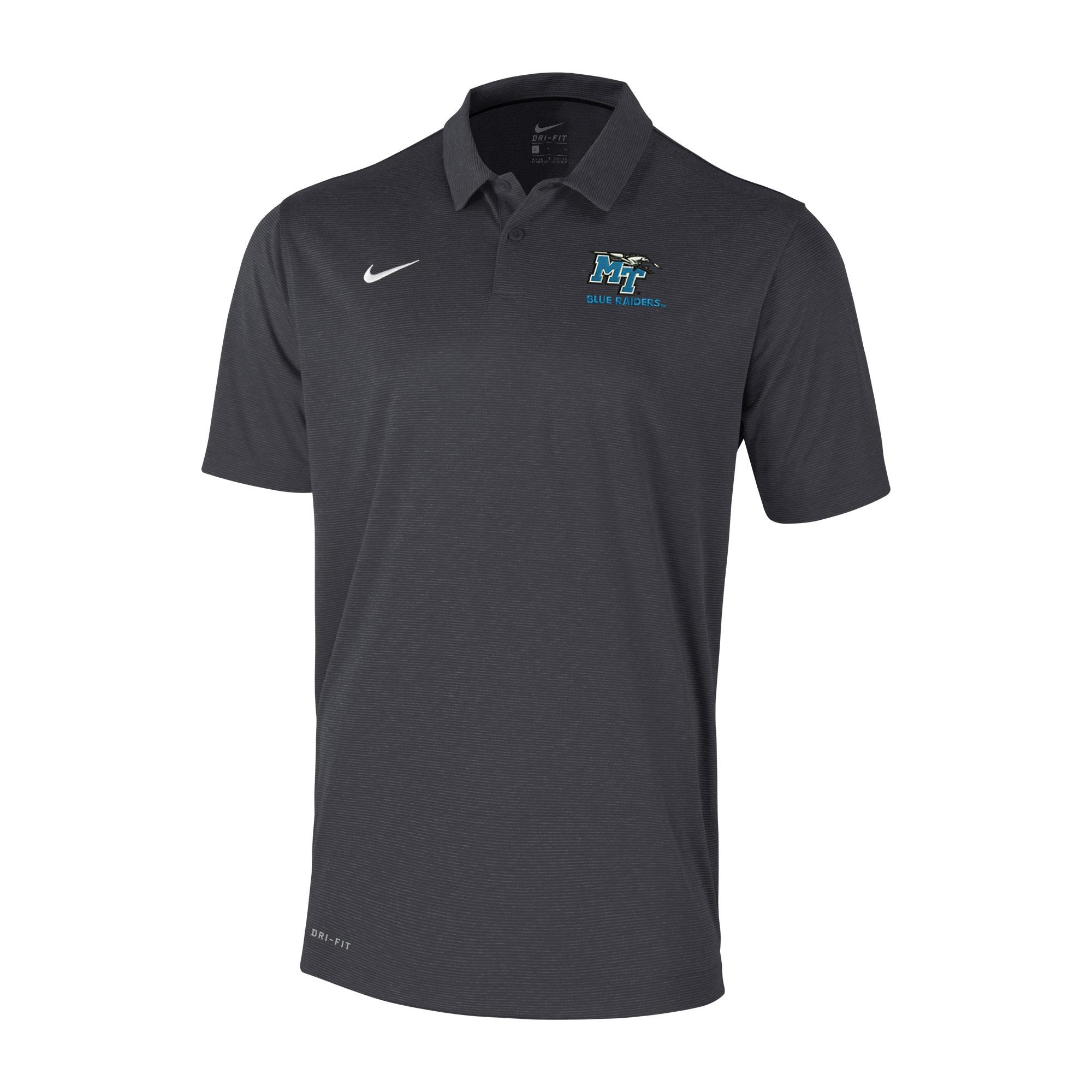 MT Blue Raiders Early Season Nike® Polo