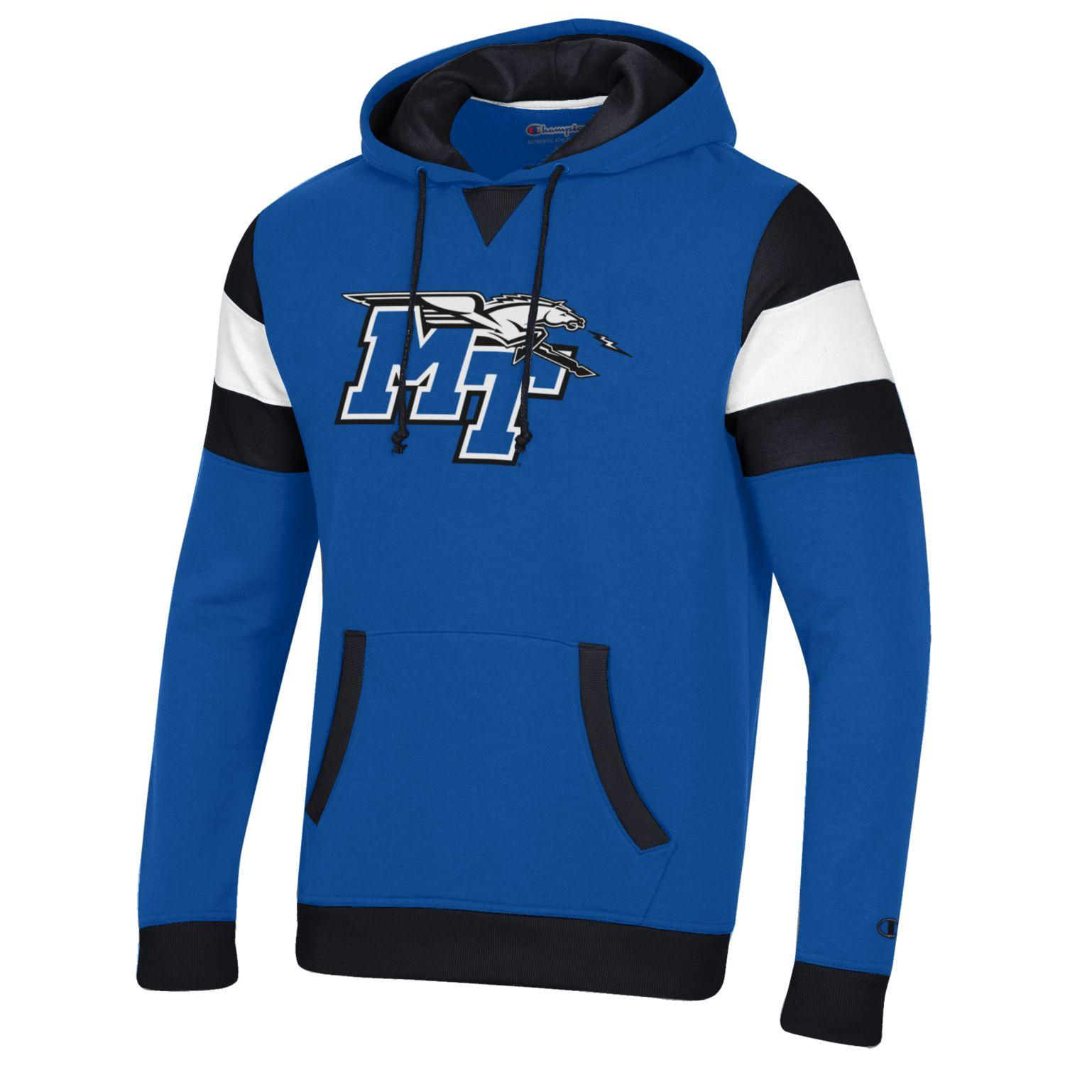 MT Logo w/ Lightning Super Fan PO Hoodie