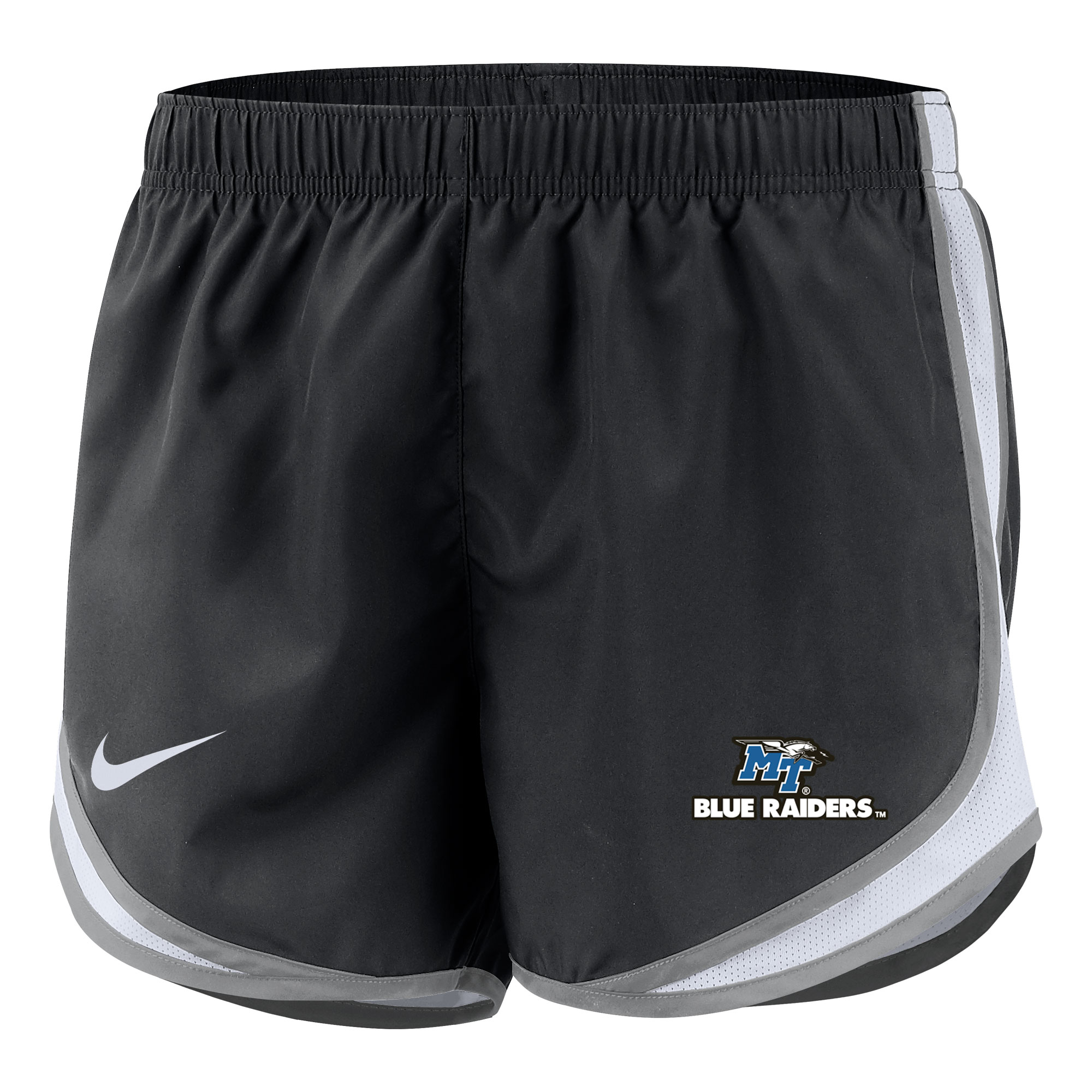 MT Blue Raiders Women's Nike® Tempo Shorts