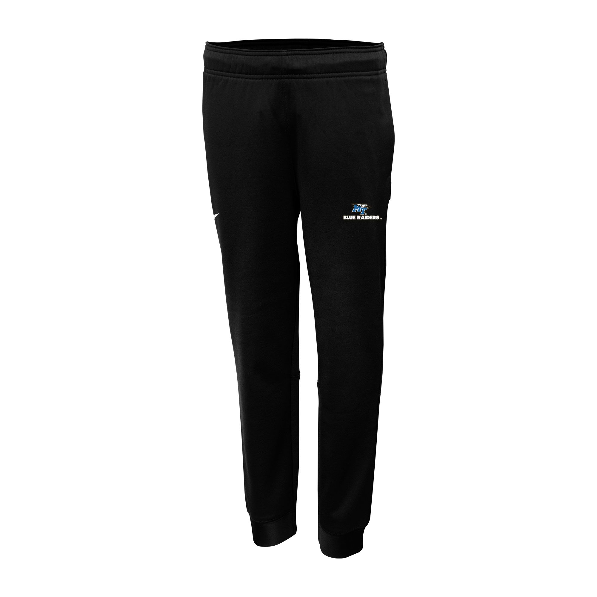 Youth MT Logo w/ Lightning Nike® Therma Tapered Pants