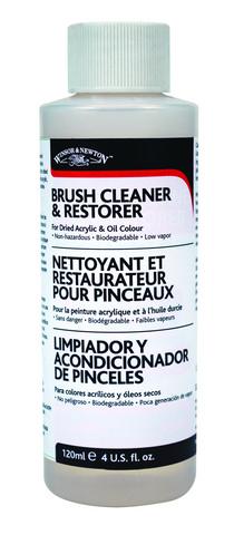 Winsor & Newton Brush Cleaner and Restorer