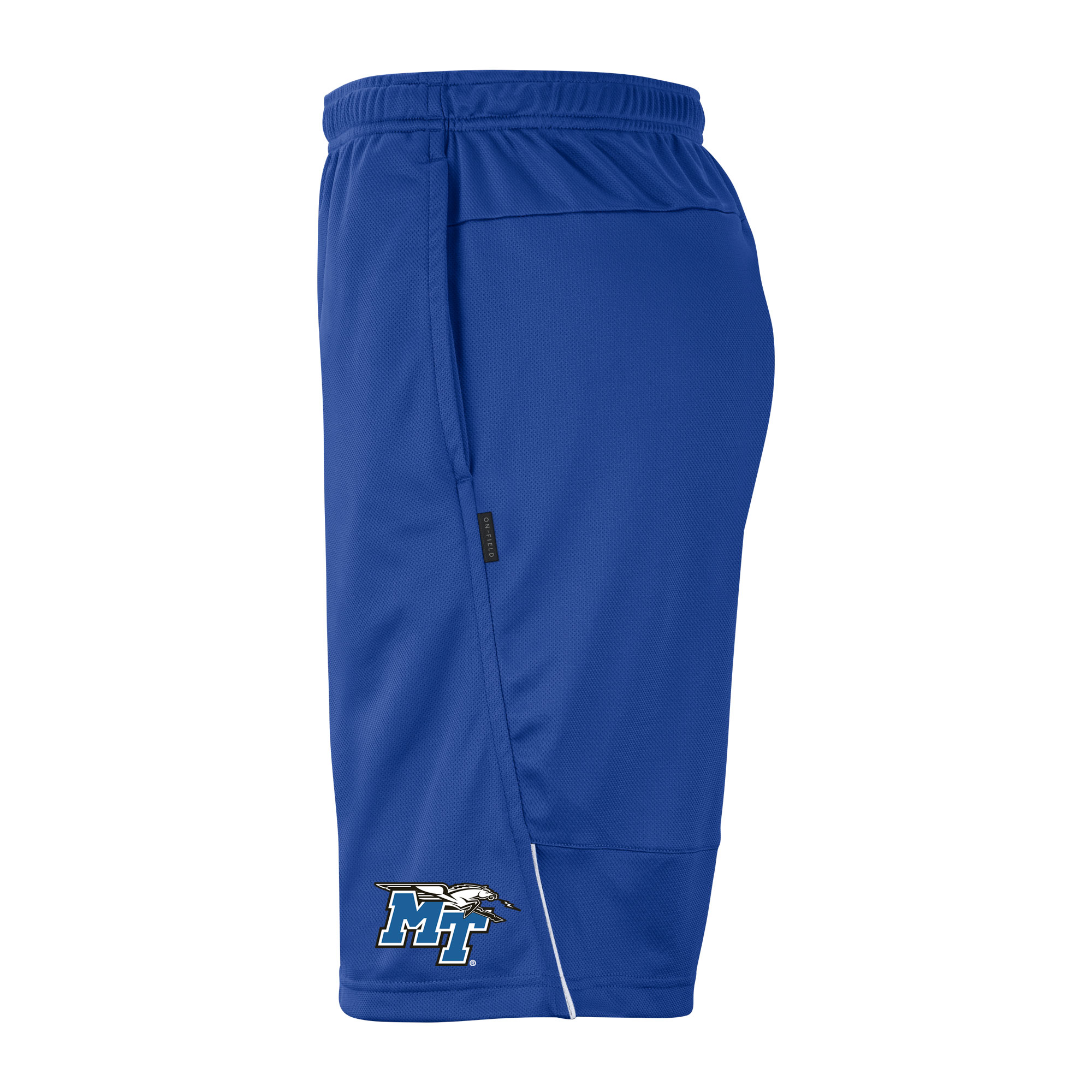 MT Logo w/ Lightning Coach Nike® Short