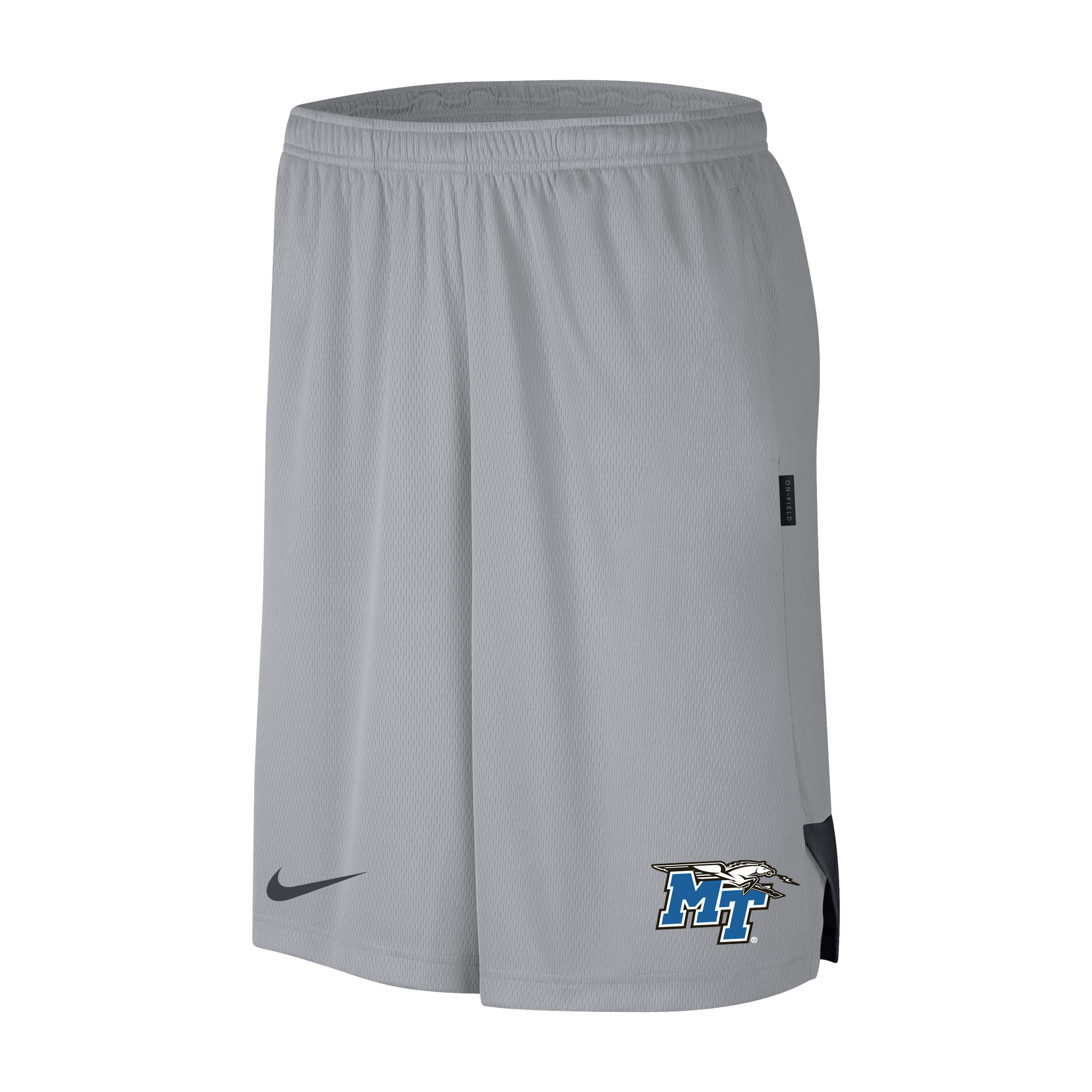 MT Logo w/ Lightning Player Nike® Short