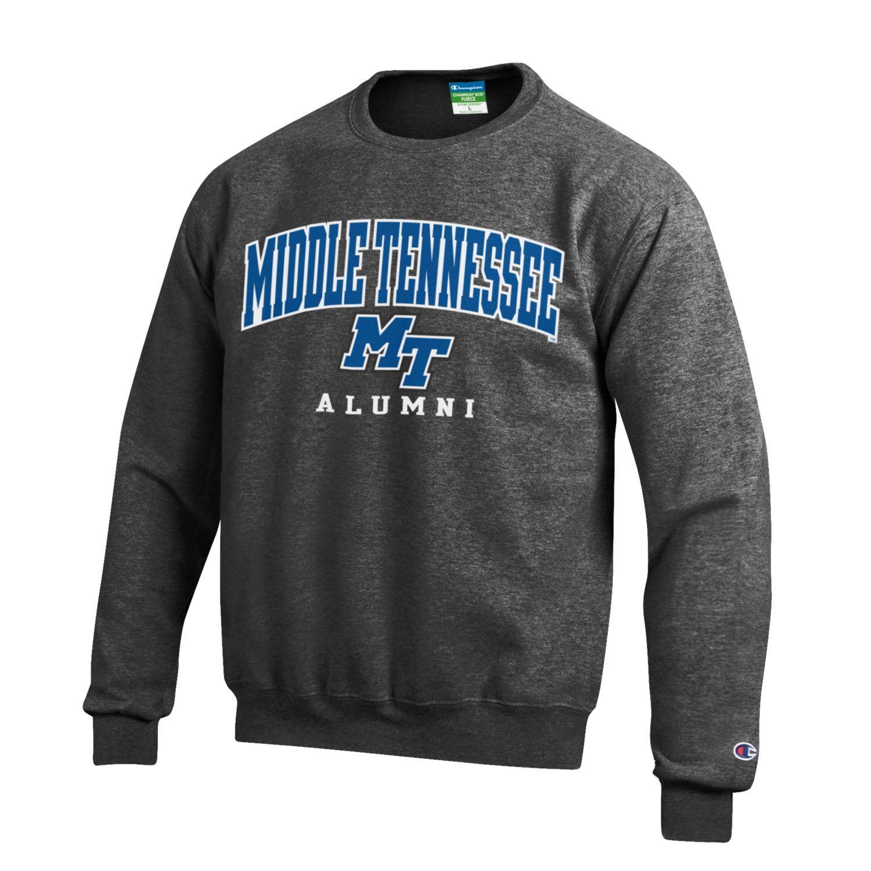 Middle Tennessee Alumni Tackle Twill Sweatshirt