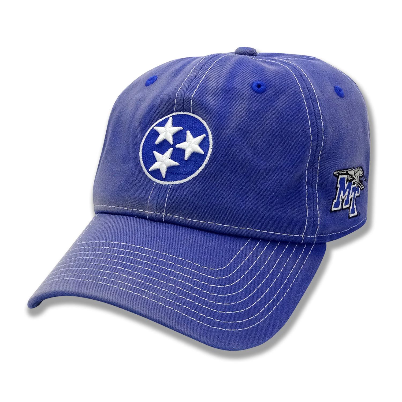 Tristar MT Enzyme Washed Hat
