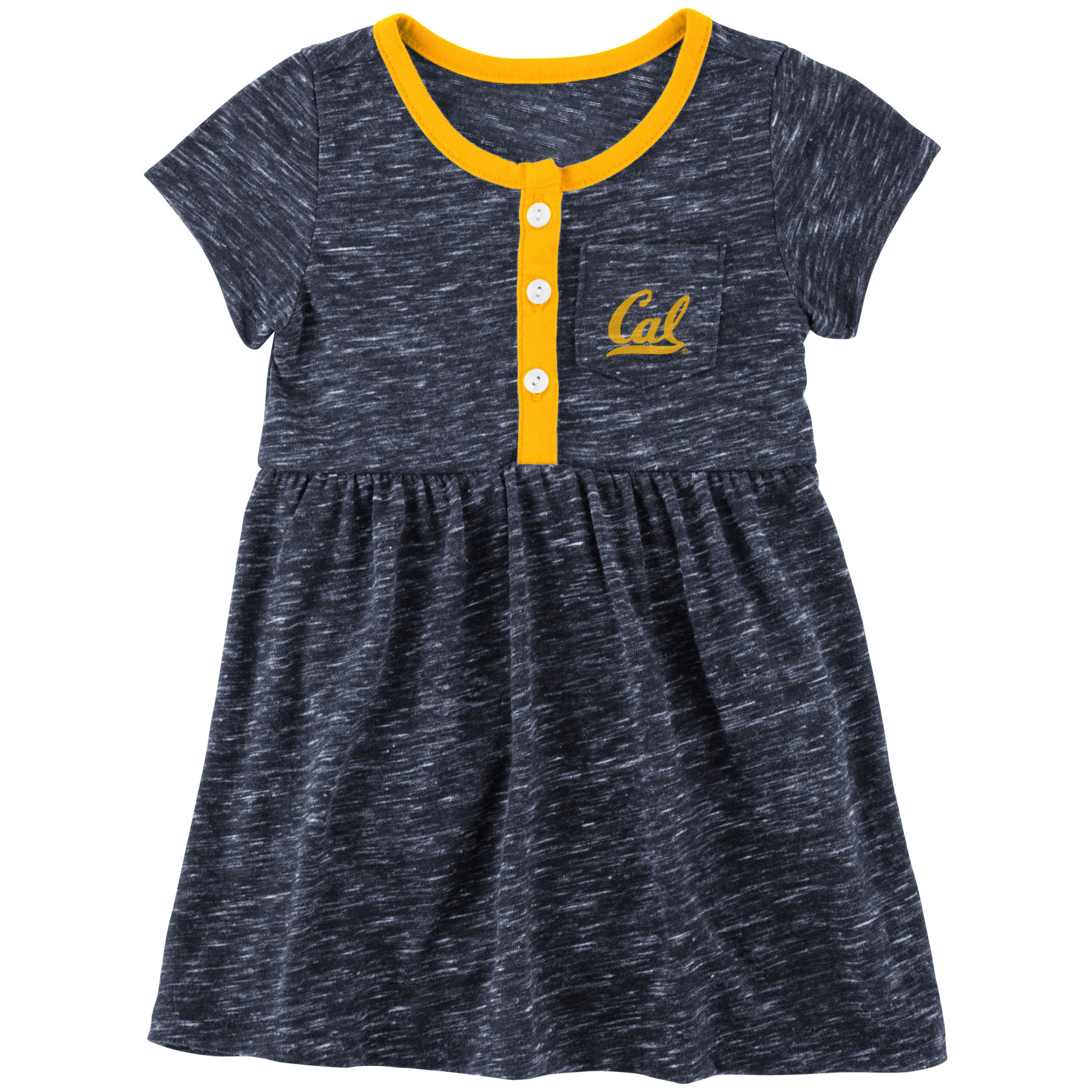 Cal Bears Nuess Infant Girls Dress S19