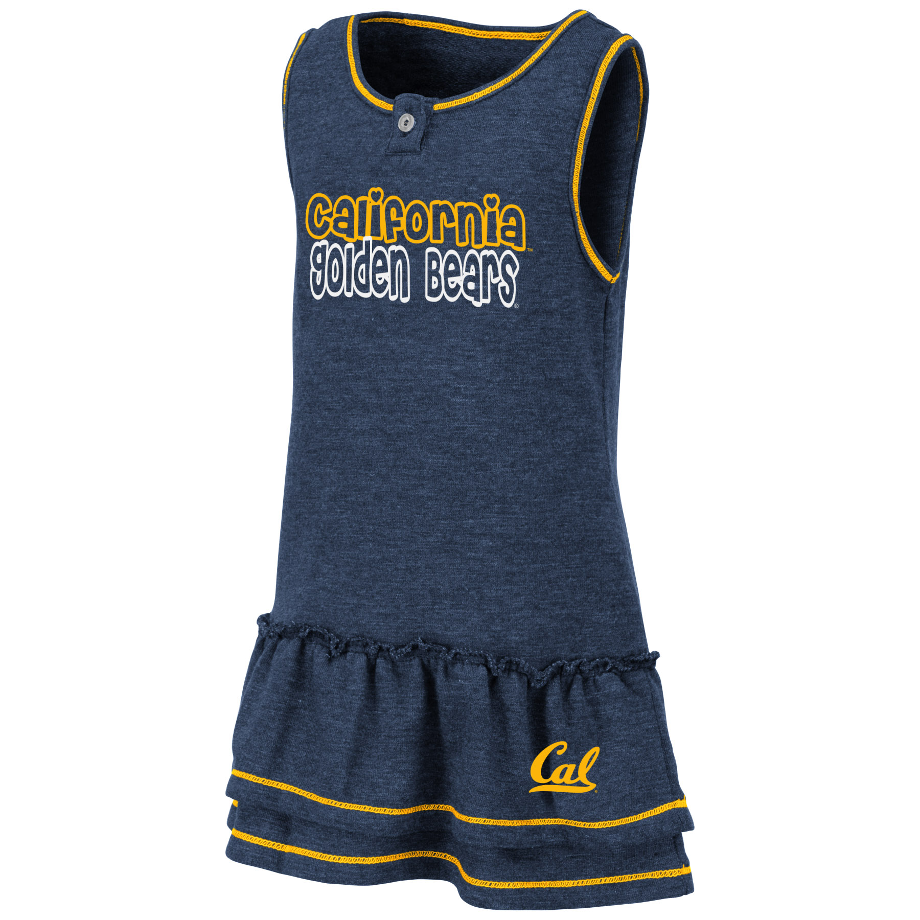 Cal Bears Bonn Toddler Girls Dress S19