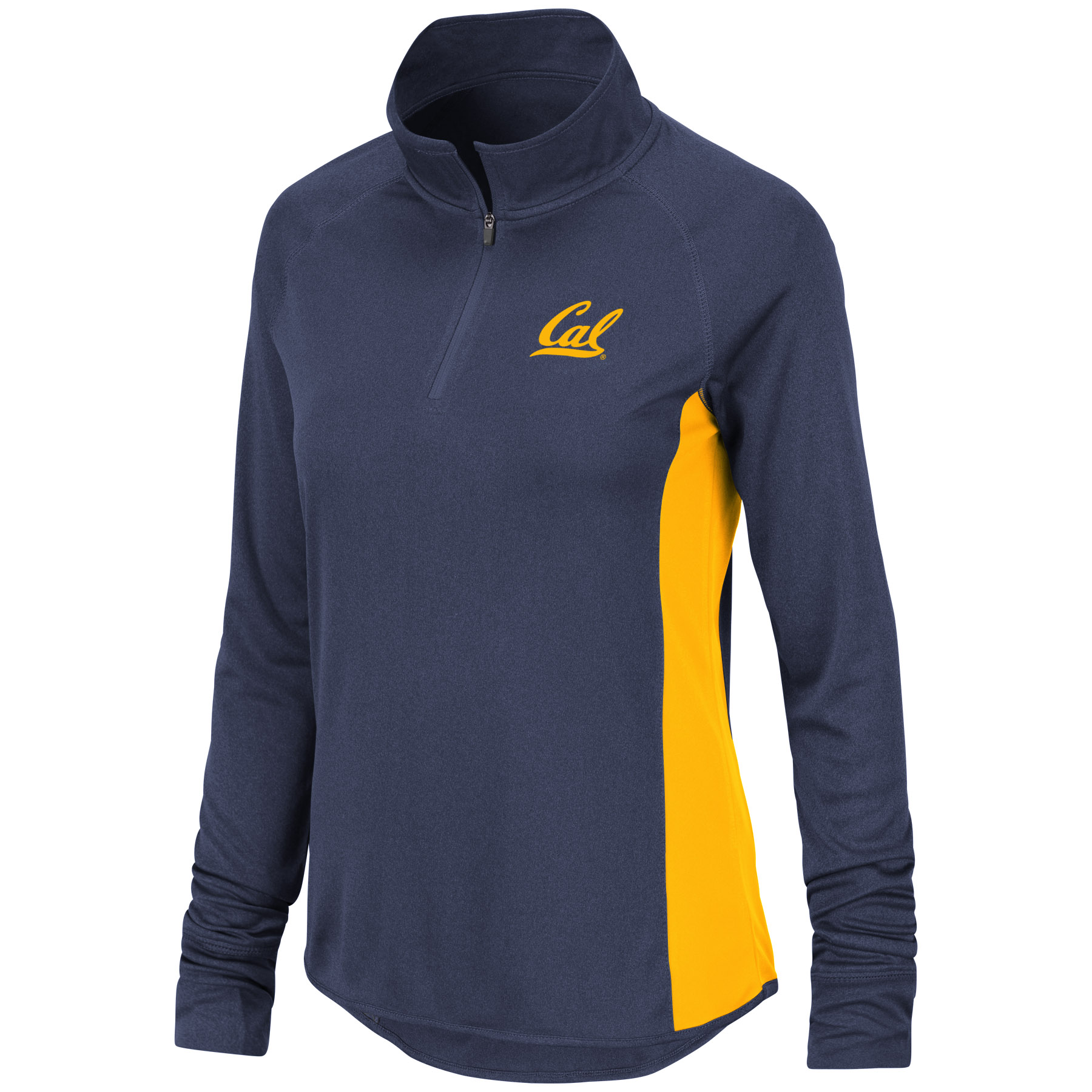 Cal Bears Women's Albi 1/4 Zip Windshirt S19