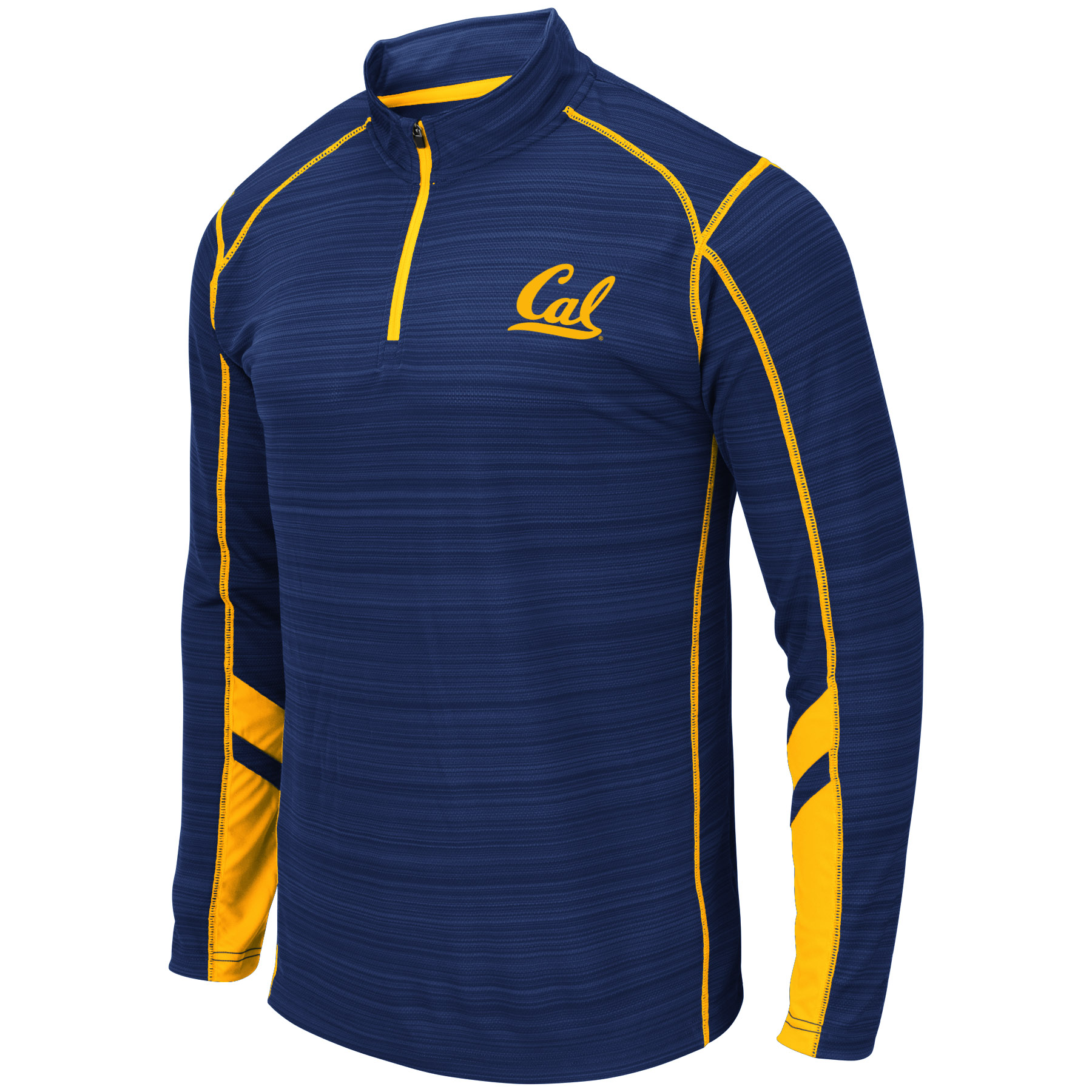 Cal Bears Men's Suva 1/4 Zip Windshirt S19