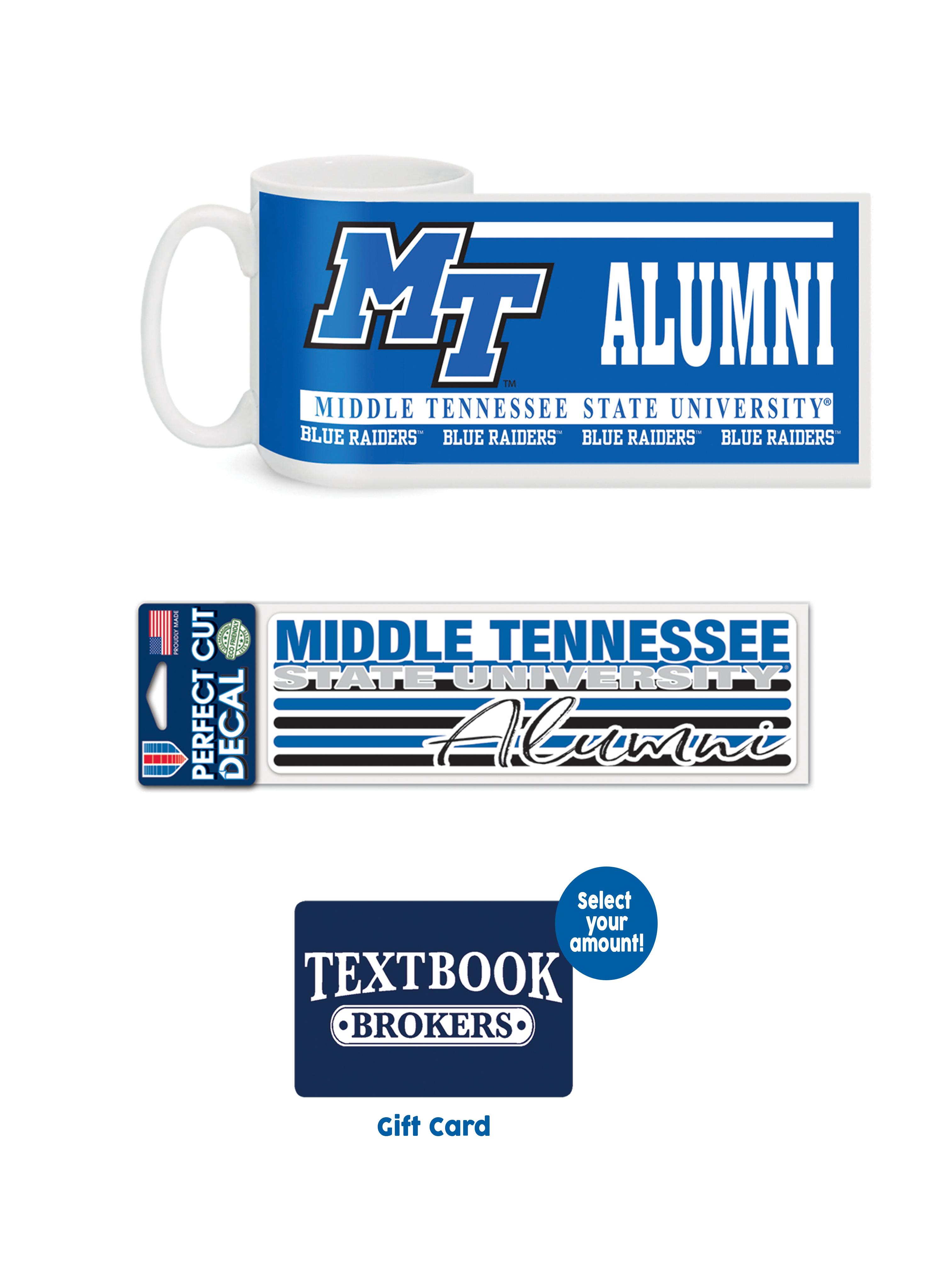 Alumni Gift Pack #1