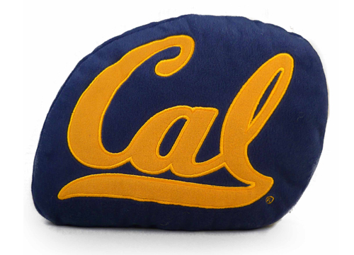 Cal Bears Logo Pillow
