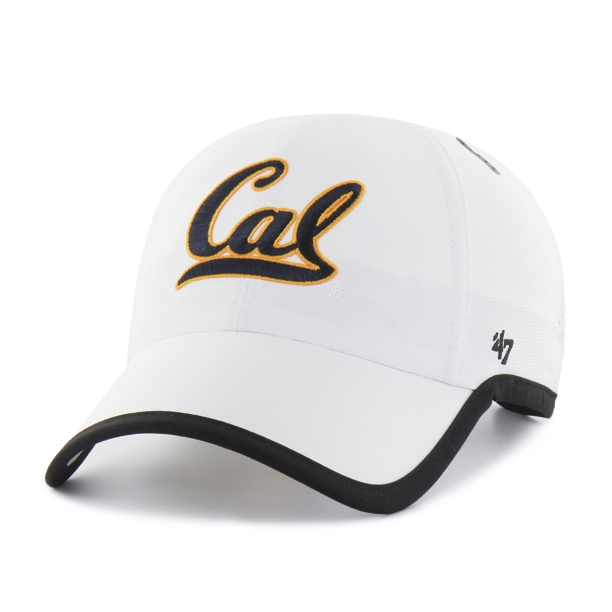 Cal Bears '47 Compete Cleanup Adjustable Hat